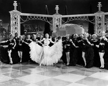 This is an image of 187613 Broadway Melody of 1936 Photograph & Poster