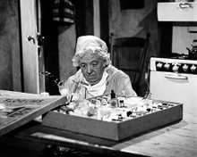 This is an image of 187628 Margaret Rutherford Photograph & Poster
