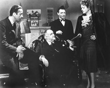 This is an image of 187873 The Maltese Falcon Photograph & Poster