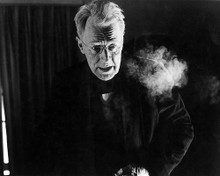 This is an image of 187977 Max Von Sydow Photograph & Poster