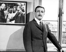 This is an image of 188393 Peter Sellers Photograph & Poster