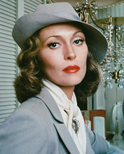 This is an image of 237944 Faye Dunaway Photograph & Poster