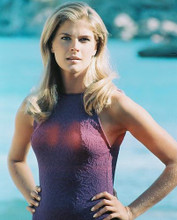 This is an image of 238294 Candice Bergen Photograph & Poster