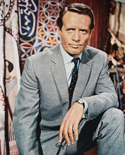 This is an image of 238896 Patrick McGoohan Photograph & Poster