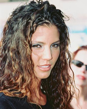 This is an image of 239569 Charisma Carpenter Photograph & Poster