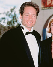 This is an image of 239612 David Duchovny Photograph & Poster
