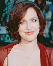 This is an image of 239922 Gillian Anderson Photograph & Poster