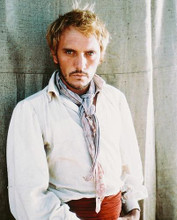 This is an image of 240210 Terence Stamp Photograph & Poster