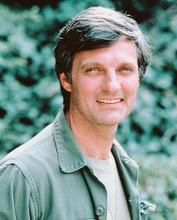This is an image of 240744 Alan Alda Photograph & Poster