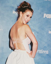 This is an image of 240929 Jennifer Love-Hewitt Photograph & Poster