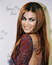 This is an image of 241242 Carmen Electra Photograph & Poster