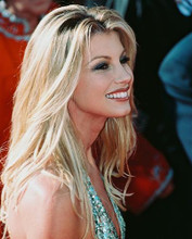 This is an image of 241609 Faith Hill Photograph & Poster