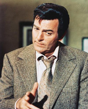 This is an image of 241682 Mike Connors Photograph & Poster