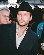 This is an image of 241797 Tim McGraw Photograph & Poster