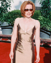 This is an image of 242438 Gillian Anderson Photograph & Poster
