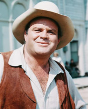 This is an image of 242462 Dan Blocker Photograph & Poster
