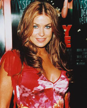 This is an image of 243336 Carmen Electra Photograph & Poster
