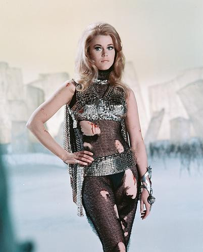 This is an image of 243346 Jane Fonda Photograph & Poster