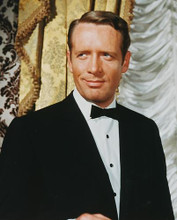 This is an image of 243733 Patrick McGoohan Photograph & Poster
