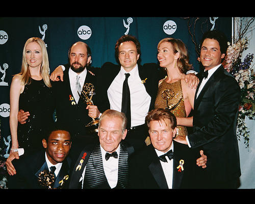 This is an image of 244212 West Wing Photograph & Poster