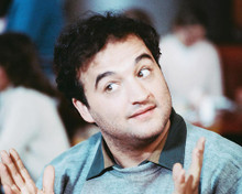 This is an image of 248643 John Belushi Photograph & Poster