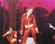 This is an image of 249899 Kylie Minogue Photograph & Poster