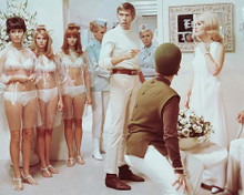 This is an image of 250595 James Coburn Photograph & Poster