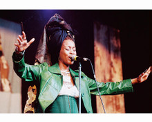 This is an image of 251511 Erykah Badu Photograph & Poster
