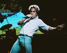 This is an image of 251562 Roger Daltrey Photograph & Poster
