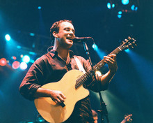 This is an image of 251696 Dave Matthews Photograph & Poster