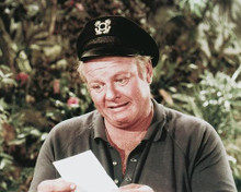 This is an image of 252421 Alan Hale Photograph & Poster