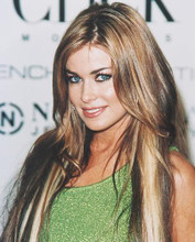 This is an image of 244820 Carmen Electra Photograph & Poster