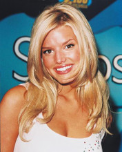 This is an image of 244987 Jessica Simpson Photograph & Poster