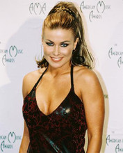 This is an image of 246017 Carmen Electra Photograph & Poster