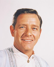 This is an image of 243999 Richard Crenna Photograph & Poster