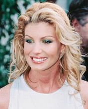 This is an image of 244084 Faith Hill Photograph & Poster