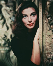 This is an image of 244196 Gene Tierney Photograph & Poster