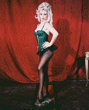 This is an image of 247953 Mamie Van Doren Photograph & Poster