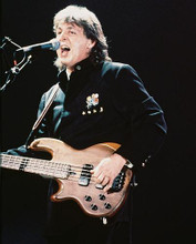 This is an image of 250322 Paul McCartney Photograph & Poster