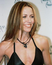 This is an image of 250606 Sheryl Crow Photograph & Poster