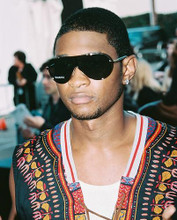 This is an image of 250906 Usher Photograph & Poster