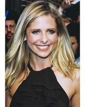 This is an image of 253277 Sarah Michelle Gellar Photograph & Poster