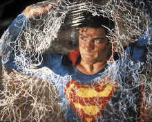 This is an image of 256851 Christopher Reeve Photograph & Poster
