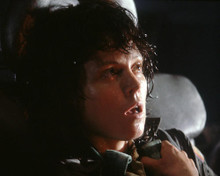 This is an image of 257487 Sigourney Weaver Photograph & Poster