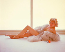 This is an image of 257758 Carroll Baker Photograph & Poster