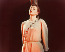 This is an image of 258148 Ingrid Bergman Photograph & Poster