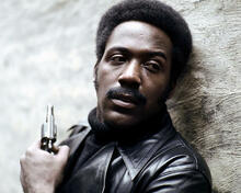 This is an image of 259139 Richard Roundtree Photograph & Poster