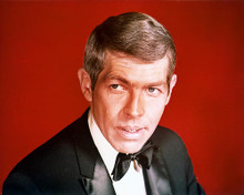 This is an image of 259342 James Coburn Photograph & Poster