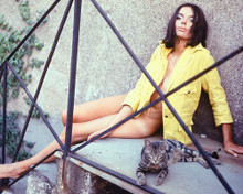 This is an image of 259660 Barbara Steele Photograph & Poster