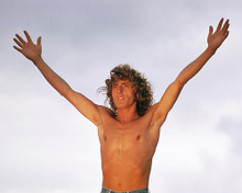 This is an image of 259934 Roger Daltrey Photograph & Poster